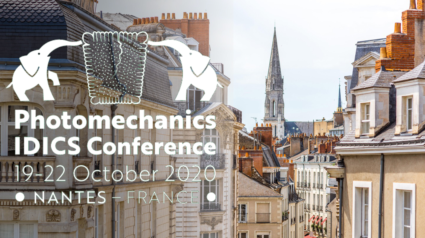 iDICs 2020 Conference & Workshop in Nantes, France